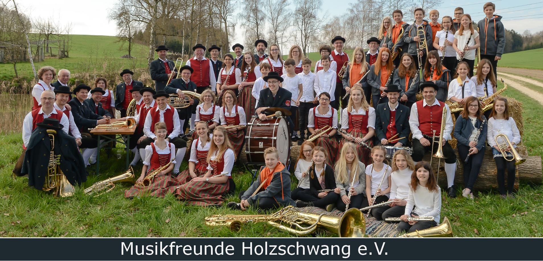 Musikfreunde Holzschwang
