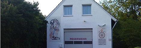 Feuerwehr Holzschwang