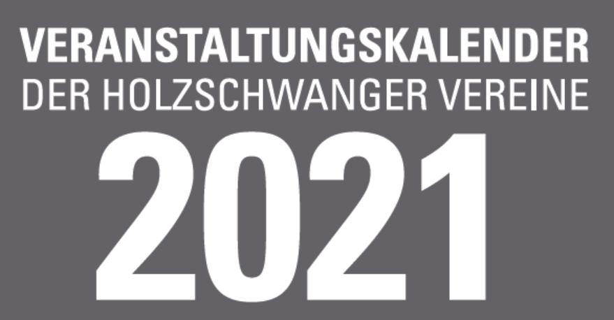 Vereinsring Holzschwang